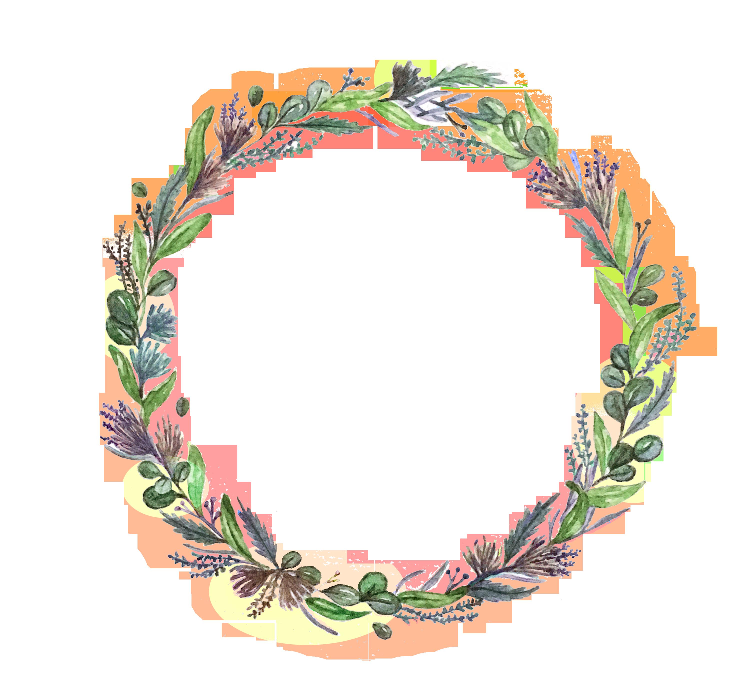 Wedding crown clipart invitation royalty free download Floral Illustration #illustration #wedding #floral   KAI'S WORKs ... royalty free download