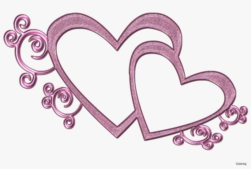 Wedding day clipart clip transparent stock Heart Wedding Cliparts - Clip Art Wedding Day PNG Image ... clip transparent stock