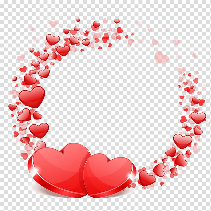 Wedding day wishes clipart graphic freeuse stock Wedding Valentine\'s Day Heart Wish, Wedding love, red hearts ... graphic freeuse stock