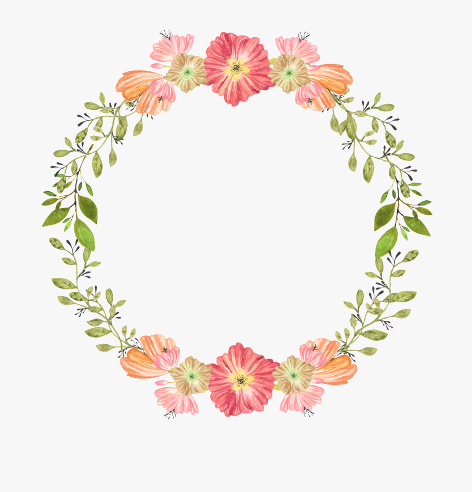Wedding decoration clipart vector freeuse stock Practical Wedding Decoration Garland Png Free Buckle - Png ... vector freeuse stock