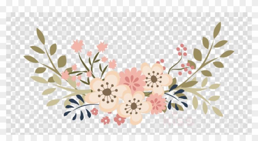 Wedding floral design clipart banner Lavender Floral Wreath Clipart Floral Design Wedding ... banner