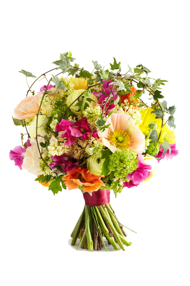 Wedding flower bouquet clipart graphic library Wedding Flower bouquet Clip art - Wedding flowers PNG 750*1125 ... graphic library