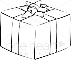 Wedding gift clipart svg download Wedding gift clipart 5 » Clipart Portal svg download