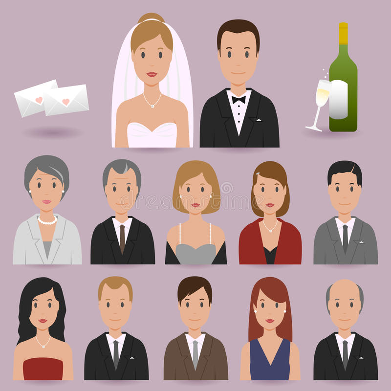 Wedding guest clipart png free library Groom clipart wedding guest - 84 transparent clip arts ... png free library