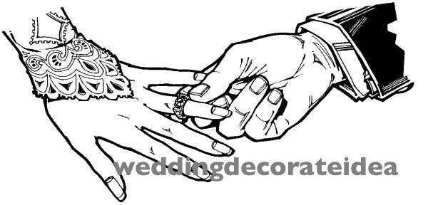 Wedding hands clipart images vector Wedding hands clipart » Clipart Station vector