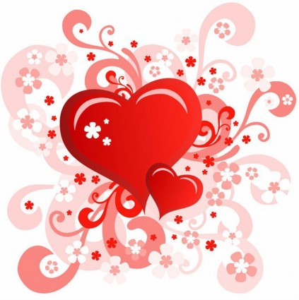 Wedding heart design clipart image library stock Free Heart Designs Cliparts, Download Free Clip Art, Free ... image library stock
