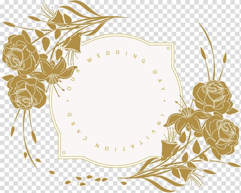 Wedding invitation card design clipart clipart free download Wedding invitation Flower Floral design, Wedding Invitation ... clipart free download