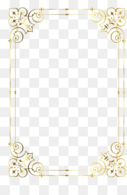 Wedding invitation frame clipart png royalty free Pin by pngsector on Photo Frame PNG & Photo Frame ... png royalty free