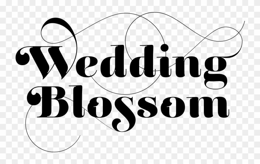 Wedding invitation symbol clipart vector black and white download Save The Date Product Categories Wedding Blossom Tailor ... vector black and white download