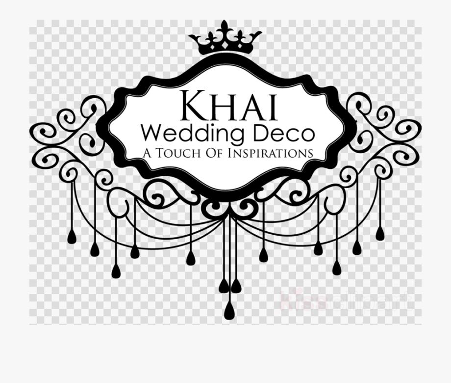 Wedding invitation symbol clipart svg freeuse Marriage Logo - Wedding Invitation Logo Png, Cliparts ... svg freeuse
