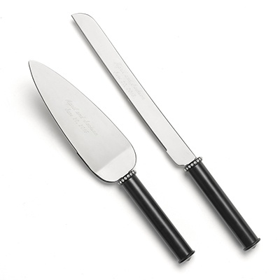 Wedding knife clipart clip art Cake server and knife set-personalized - New York Sublime Events clip art