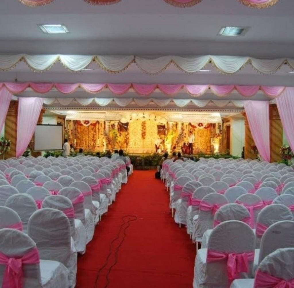 Wedding mantapa color clipart royalty free stock TANKASALA KALYANA MANDAPAM - Indian wedding royalty free stock