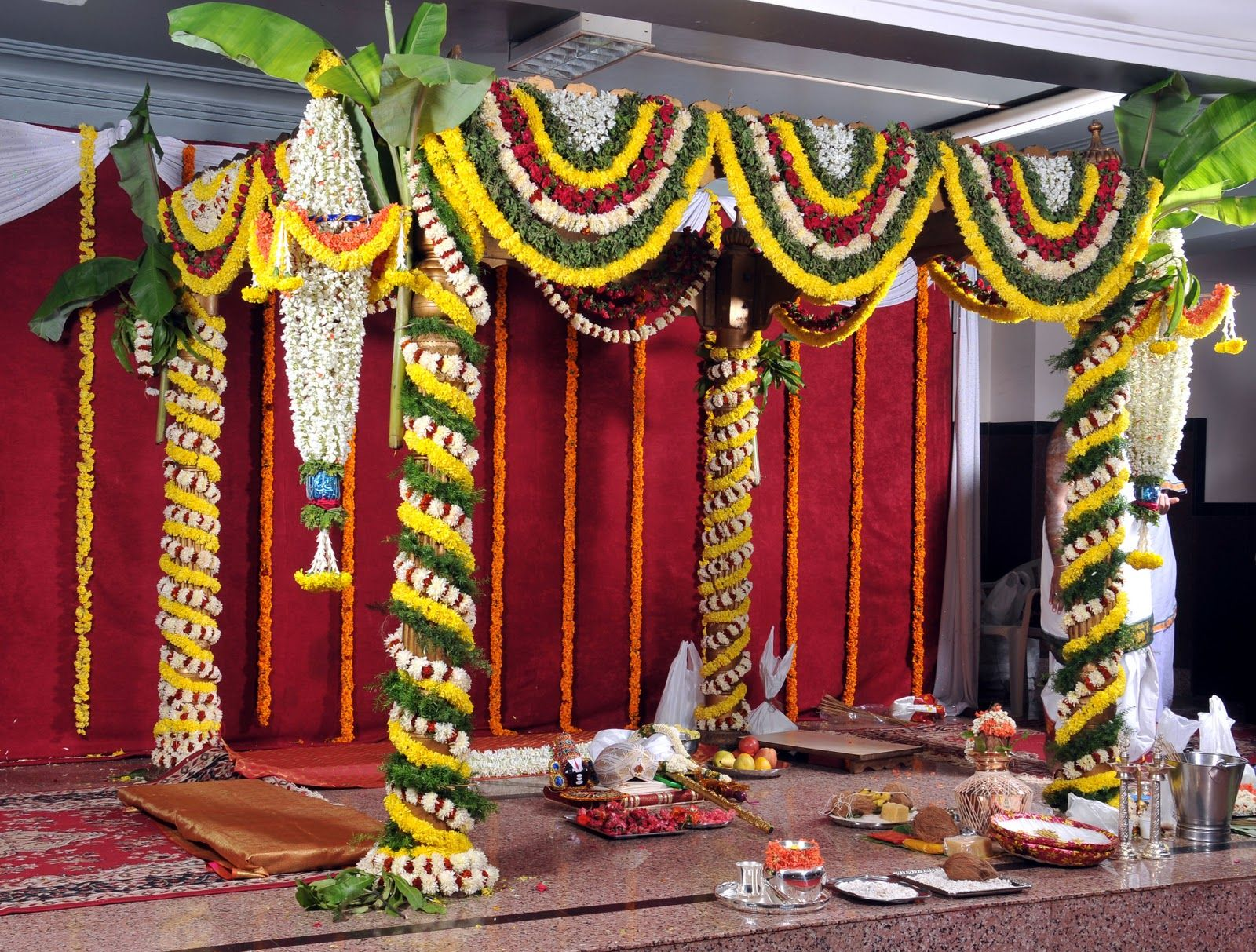 Wedding mantapa color clipart picture free stock south indian wedding mandap designs-Fashion-Beauty ... picture free stock