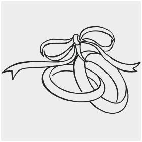 Wedding ring clipart drawings free Interlocking Wedding Rings Drawing at PaintingValley.com ... free