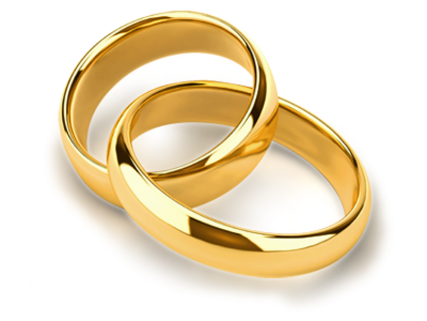 Wedding ring clipart file clip art download Wedding Golden Ring Clipart PNG HD Couple (2) | PNG image ... clip art download
