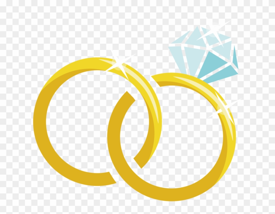 Wedding ring clipart png jpg download Wedding Ring Png Clipart (#3731374) - PinClipart jpg download