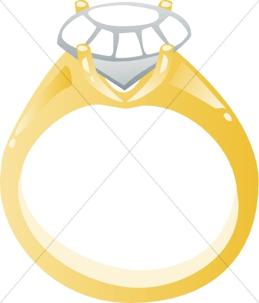 Wedding ring donut clipart banner library stock Cartoon Rings | Free download best Cartoon Rings on ... banner library stock