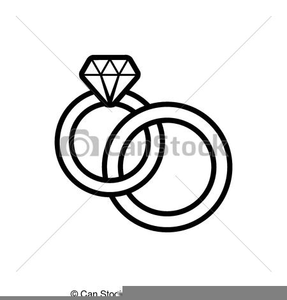 Wedding ring graphics clipart image library download Free Wedding Ring Clipart And Graphics | Free Images at ... image library download
