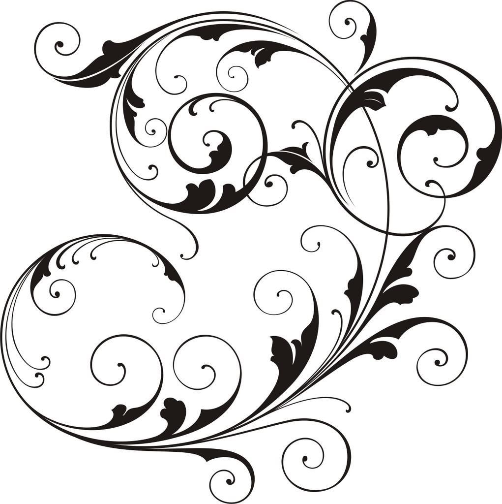 Wedding scroll clipart free image Wedding scroll clipart free 4 » Clipart Portal image