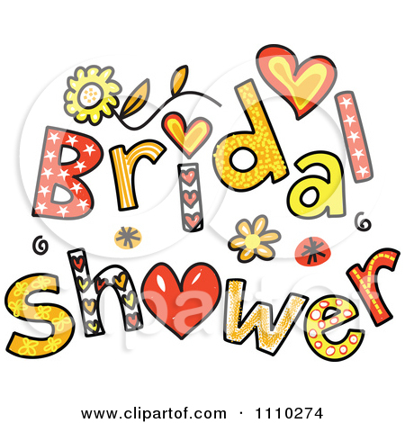 Wedding shower clip art graphic free Free bridal shower clipart - ClipartFest graphic free