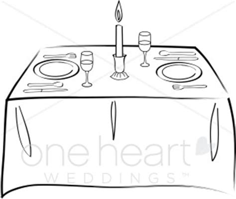 Wedding table clipart freeuse Free Table Cliparts, Download Free Clip Art, Free Clip Art ... freeuse