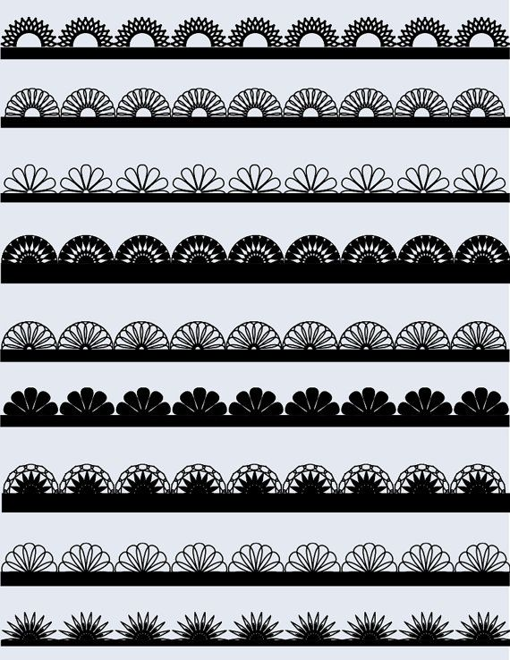 Wedding trim clipart clipart black and white download wedding invitations - Clip Art Library clipart black and white download