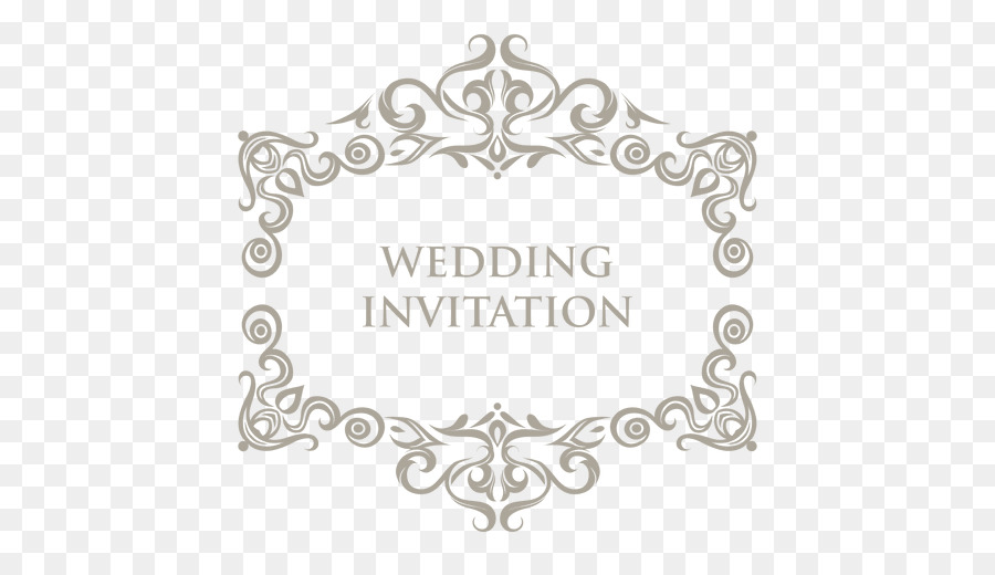 Wedding vector design clipart picture stock Wedding Invitation Text clipart - Wedding, Design, Graphics ... picture stock
