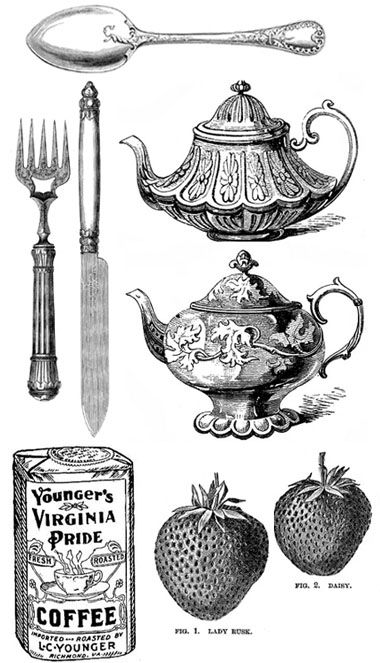 Wedding vintage printables tea clipart image free 17 Best images about Tea Party Free Images and Printables on ... image free