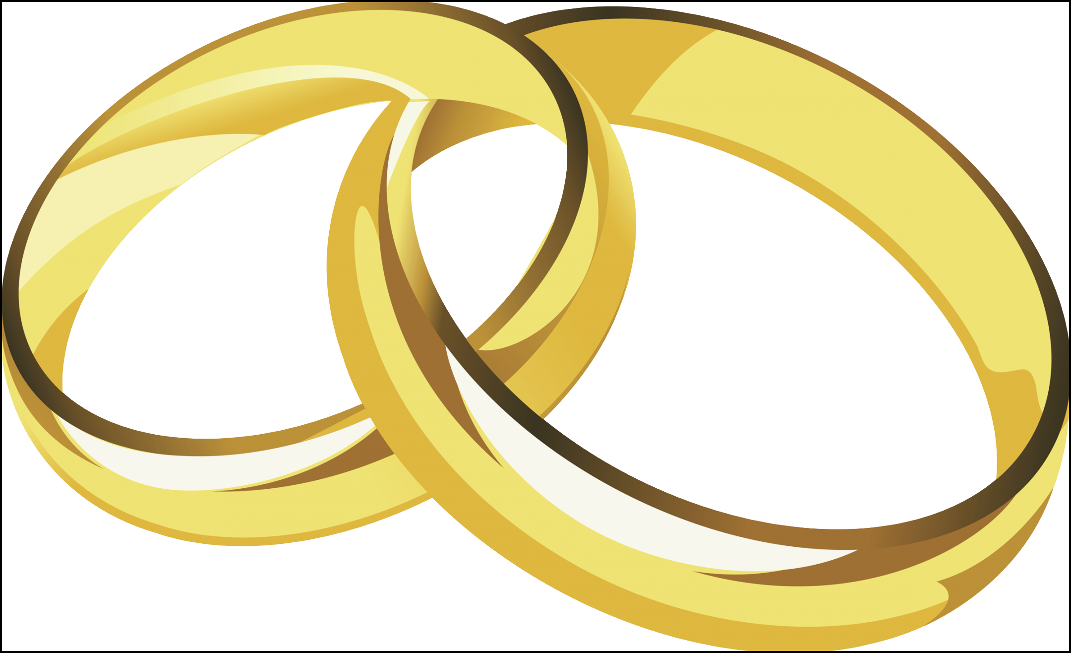 Wedding wings clipart clipart royalty free Wedding : Wedding Rings Clip Art New Dou #87159 - PNG Images ... clipart royalty free