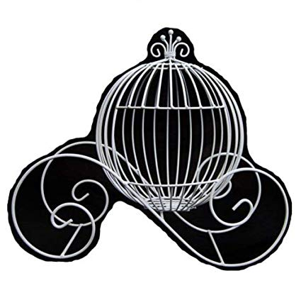 Wedding wire logo clipart png royalty free stock Amazon.com: Cinderella Pumpkin Carriage Wedding Wire ... png royalty free stock