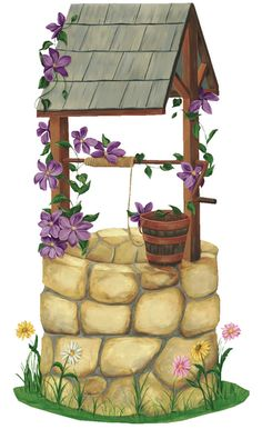 Wedding wishing well clipart jpg library stock Free Wish Cliparts, Download Free Clip Art, Free Clip Art on ... jpg library stock
