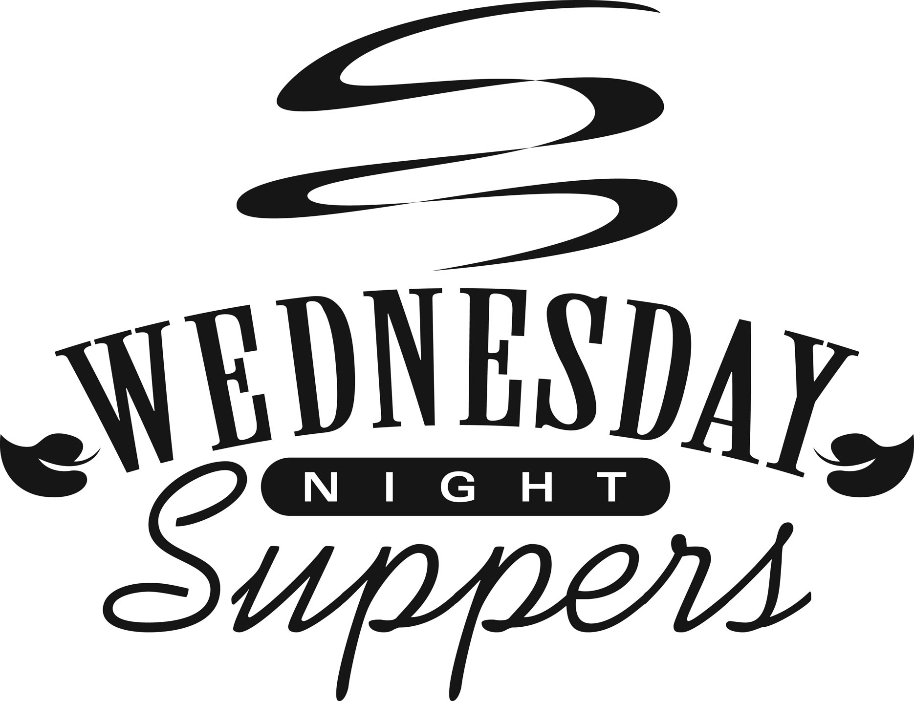 Wednesday night supper clipart vector transparent Wednesday Night Supper | Spring Branch Presbyterian Church ... vector transparent