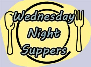 Wednesday night supper clipart vector royalty free Asbury Memorial United Methodist Church, Wednesday Night ... vector royalty free