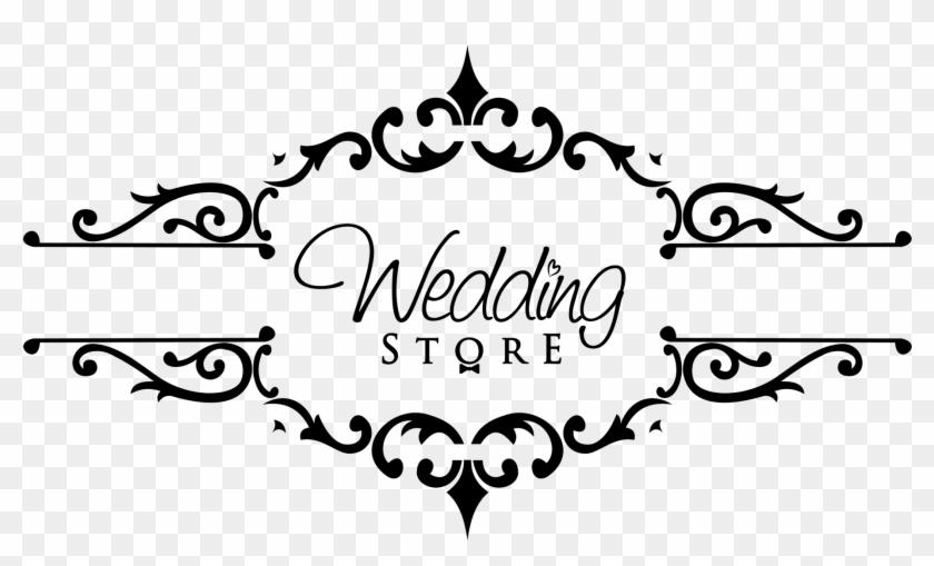 Weds logo clipart jpg transparent stock Wedding Logos Png - Wedding Card Logo Free, Transparent Png ... jpg transparent stock