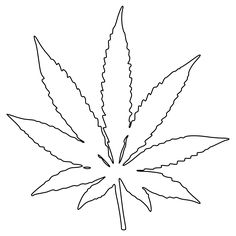 Weed clipart black and white clip art library 39 Best Weed Tattoos Black And White images in 2017 | Weed ... clip art library