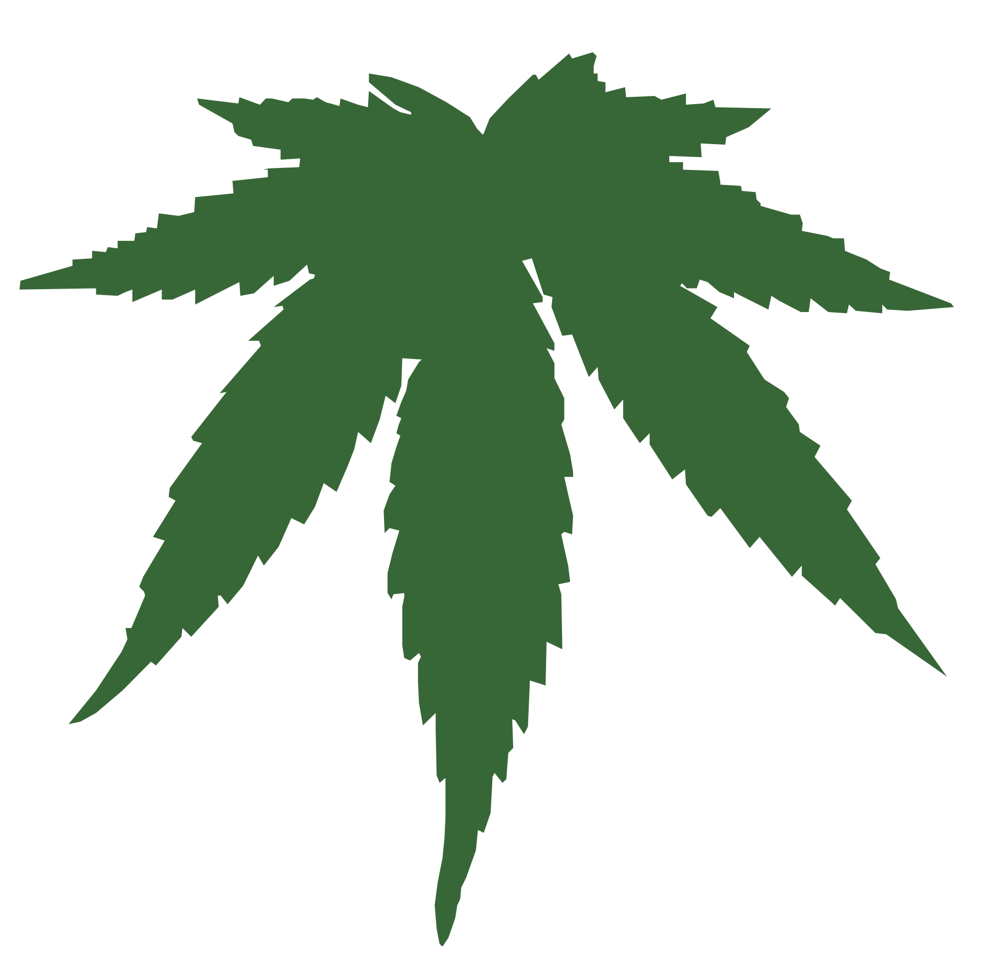 Weed tree clipart svg Weeds clipart plant for free download and use images in ... svg