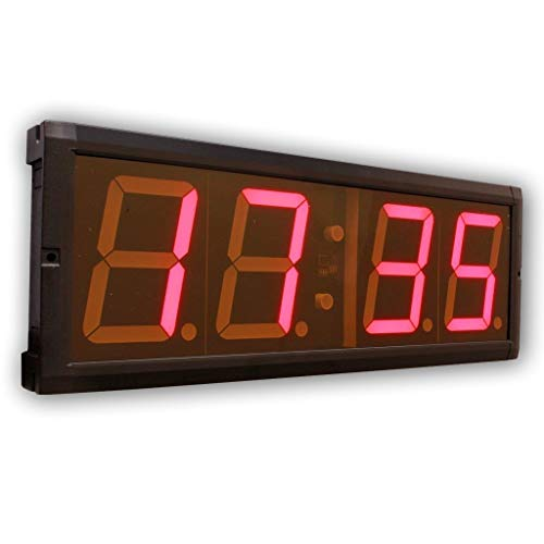 Weekdays clock clipart svg transparent library Countdown Clocks: Amazon.com svg transparent library
