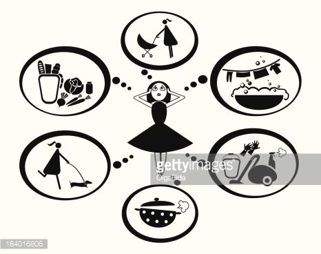 Weekdays clock clipart library Weekdays Housewives premium clipart - ClipartLogo.com library