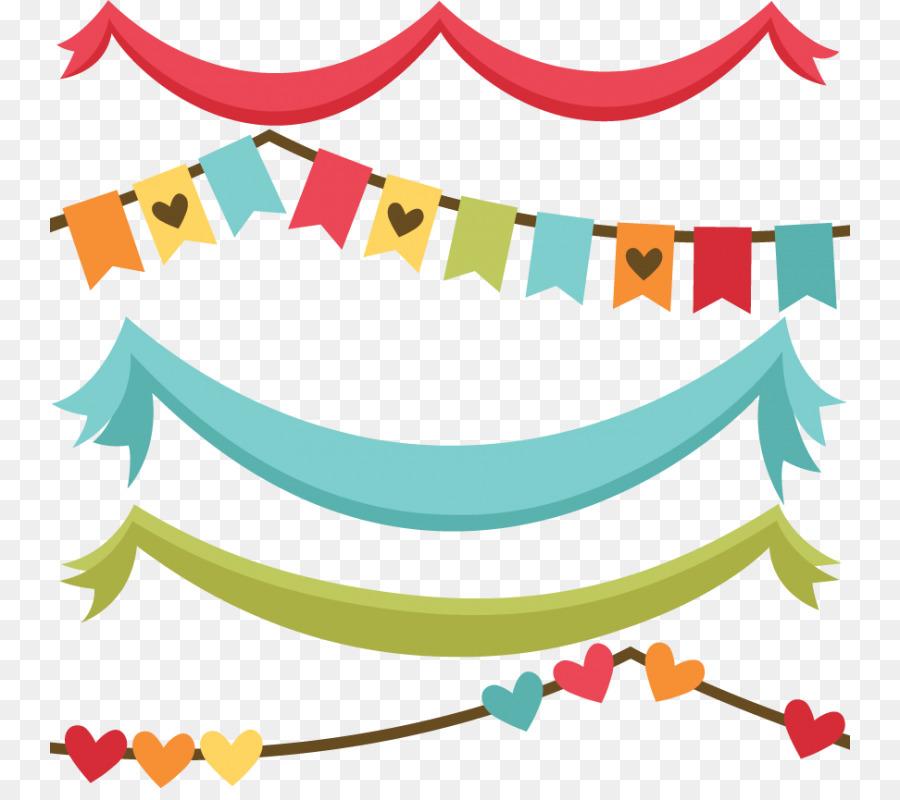 Weekend banner clipart