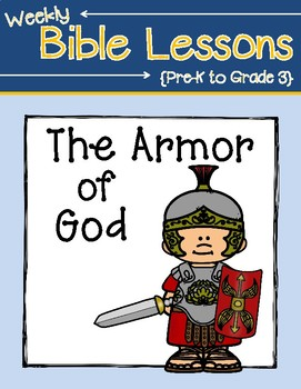 Weekly activities clipart clip art library library Weekly Bible Lessons: The Armor of God clip art library library