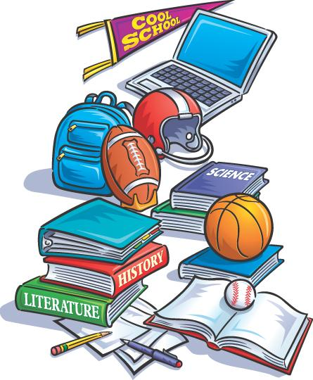 Weekly activities clipart svg free download Rawlins High & Middle School Weekly Activities - February 27 ... svg free download