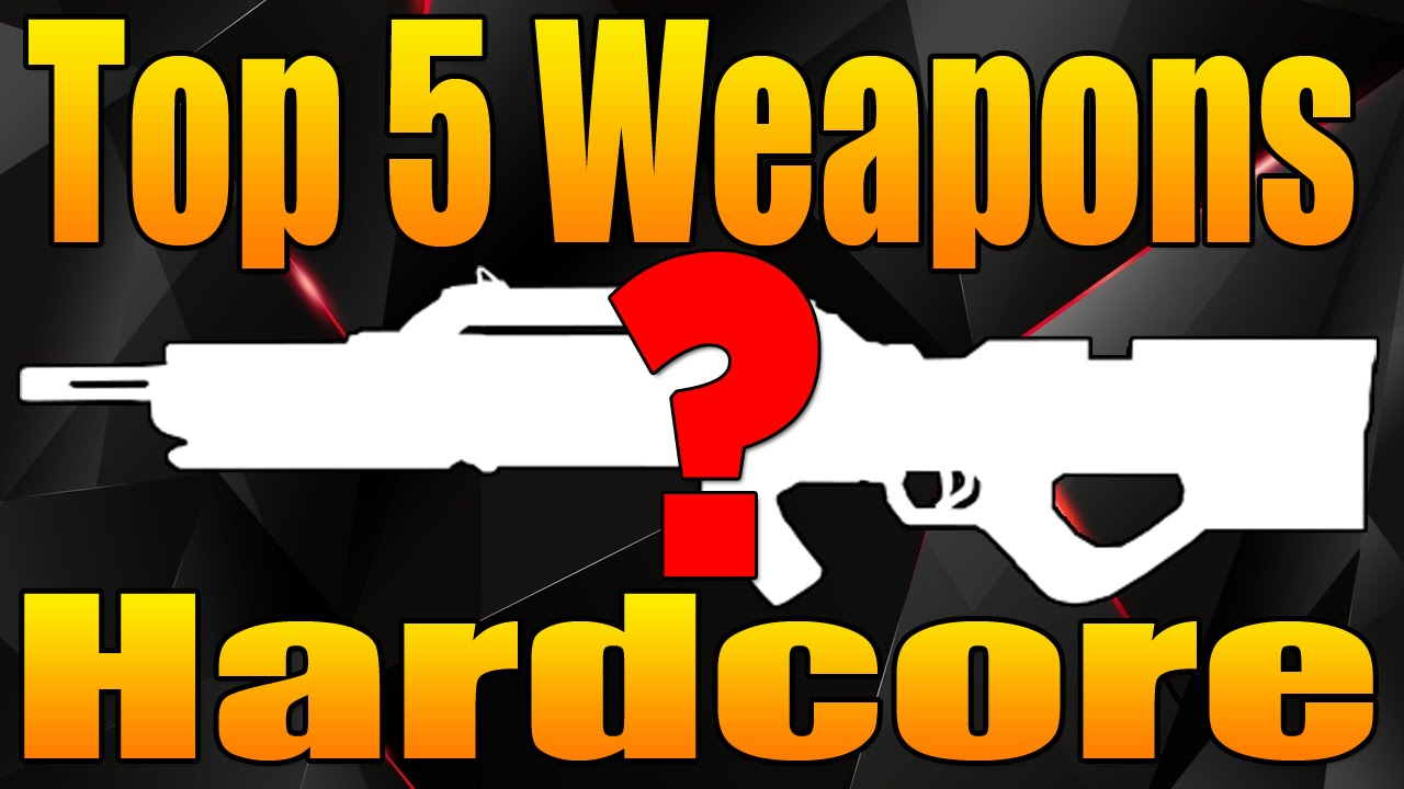 Weevil bo3 clipart svg royalty free download Top 5 Weapons in Hardcore Mode After The Patch (Black Ops 3 Best Guns) svg royalty free download
