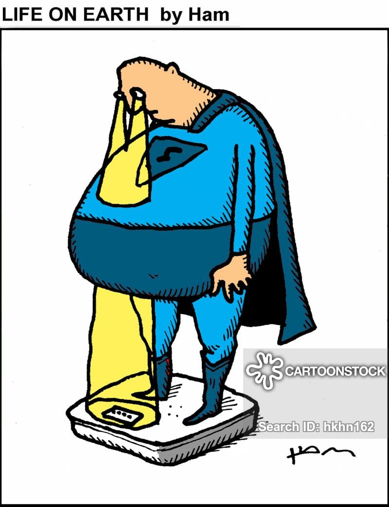 Weigh yourself clipart clipart library stock Weigh Yourself Cartoons and Comics - funny pictures from ... clipart library stock