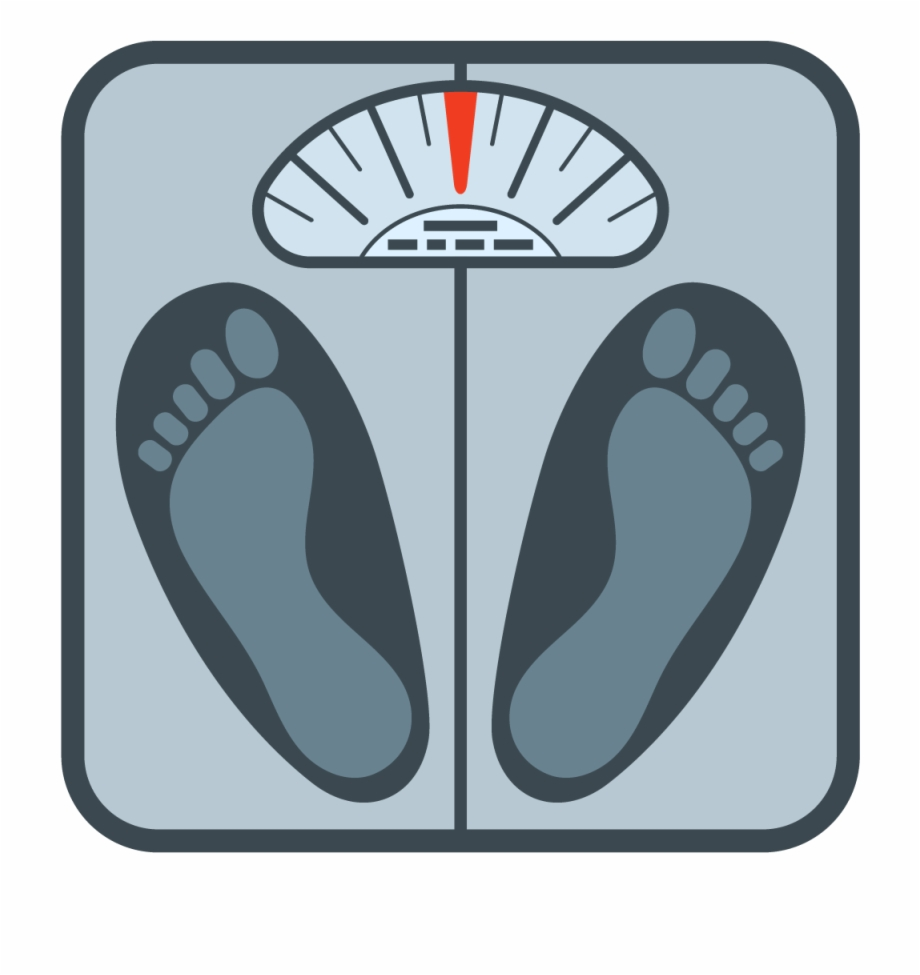 Weighing scale clipart png png black and white download How Much Should I Weigh - Weight Scale Clip Art Free PNG ... png black and white download