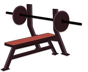 Weight lifting animated clipart svg freeuse Free Weightlifting Clipart - Graphics svg freeuse