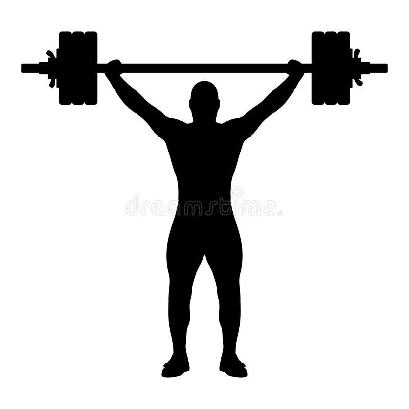 Weight lifting clipart no copyright royalty free library Weightlifting clipart transparent background - 158 ... royalty free library