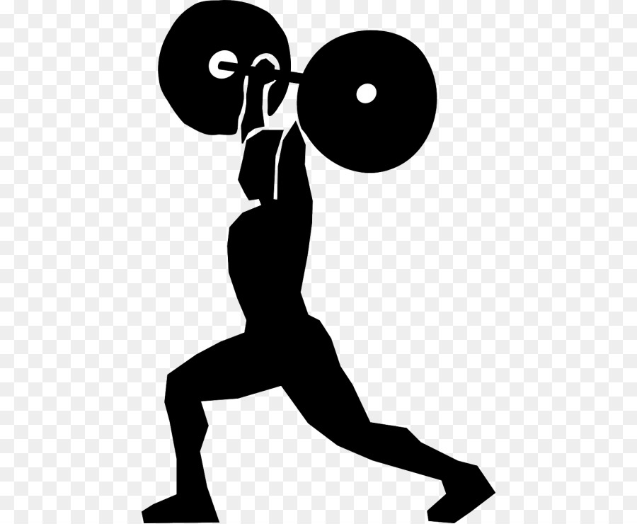 Weight lifting clipart no copyright vector free stock Volleyball Clipart png download - 500*739 - Free Transparent ... vector free stock