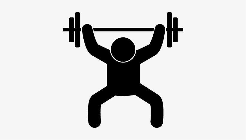 Weight lifting clipart no copyright transparent library Weightlifting Png Download Image - Weight Lifting Clipart ... transparent library