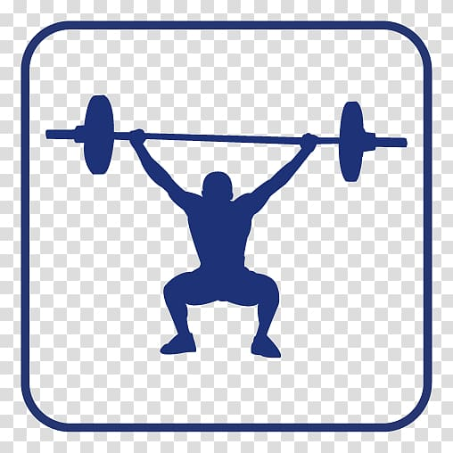 Weight lifting spotting clipart jpg free library Olympic weightlifting Weight training Snatch, others ... jpg free library