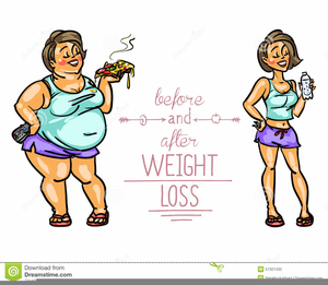 Weight loss ad clipart banner royalty free download Funny Weight Loss Clipart | Free Images at Clker.com ... banner royalty free download